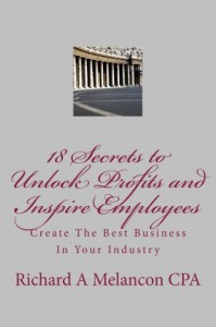 18 Secrets BookCoverImage